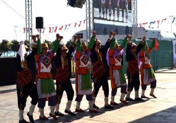 İstanbul'da Ardahan tanıtım günlerine yoğun ilgi