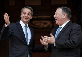 Yunanistan Başbakanı, Türkiye'yi ABD'ye şikayet etti
