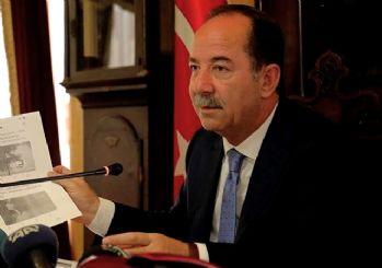 CHP'li Edirne Belediye Başkanı Recep Gürkan 15 Temmuz darbesi şerefine kadeh kaldırmış!