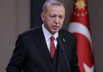 Erdoğan: ABD askerleri çekilmeye başladı!