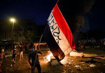 Irak kan gölüne döndü: 104 ölü 6 bin yaralı