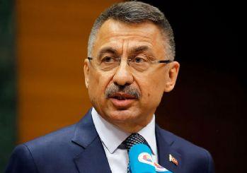 Cumhurbaşkanı Yardımcısı Oktay: Türkiye kendi yolunu çizer!