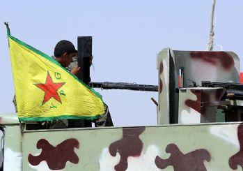 YPG/PKK Türkiye'ye karşı Esad ile ortaklık arıyor!