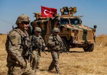Milli Savunma Bakanlığı: Şanlı ordumuz güvenli bölge harekatı için hazırdır