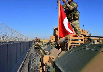 Bloomberg: Türk askeri Fırat'ın doğusuna girdi!