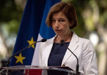 Fransa: Türkiye'nin Suriye'ye saldırısı durmak zorunda
