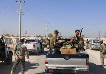 El Yabse ve Tel Fander köyleri terörden arındırıldı!
