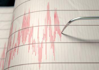 Yalova yakınında deprem! İstanbul'da hissedildi