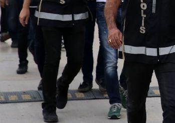 'Barış Pınarı Harekatı' ile ilgili yayınlara 11 gözaltı