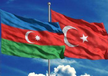 Azerbaycan'dan TSK'nın Barış Pınarı Harekatı'na destek