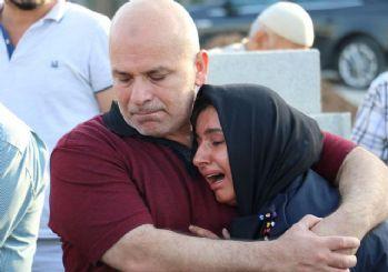 Şehit olan Demir, Nusaybin'de toprağa verildi