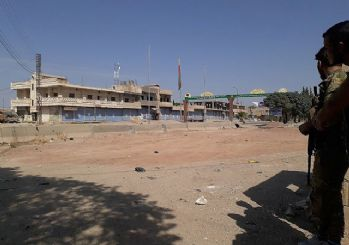 Barış Pınarı Harekatı 4. gününde: Rasulayn kent merkezi ele geçirildi