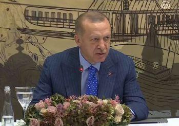 Erdoğan: 490 terörist etkisiz hale getirildi