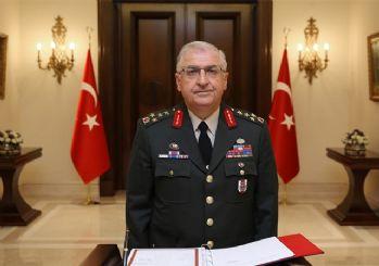 Genelkurmay Başkanı Güler, Rusya Genelkurmay Başkanı'yla görüştü