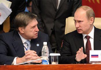 Kremlin: Ankara eylemlerine Suriye'deki duruma uygun yön vermeli