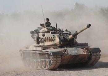 MSB: 560 terörist öldürüldü