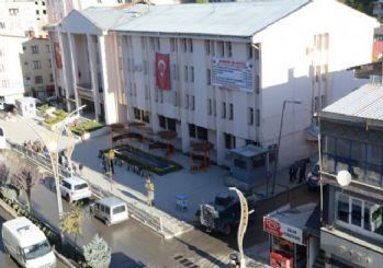 HDP'li belediye başkanlarına gözaltı!
