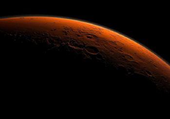 Mars'ta 4 milyar yıllık nehir yatağı bulundu