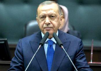 Cumhurbaşkanı Erdoğan'dan dünyaya çağrı!