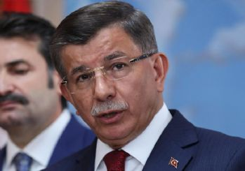 Davutoğlu'ndan Barış Pınarı Harekatı hakkında 4 tweet