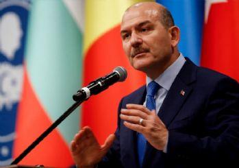 İçişleri Bakanı Soylu: Ölümden öte köy yok