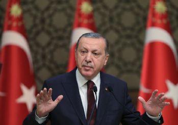 Erdoğan: 150 Türk DEAŞ'lıyı biz yargılayacağız, kalanını onlar yargılasın