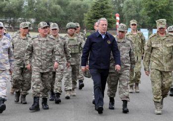 MSB: 'Kimyasal silah kullanıldığı' iddiaları gerçek dışı