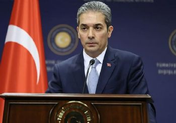 Dışişleri Bakanlığından kimyasal silah iddialarına yalanlama