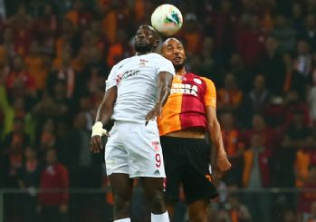 Galatasaray 3 hafta sonra galip