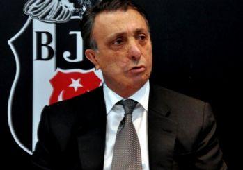 Beşiktaş'ın yeni başkanı belli oldu! Ahmet Nur Çebi kimdir?