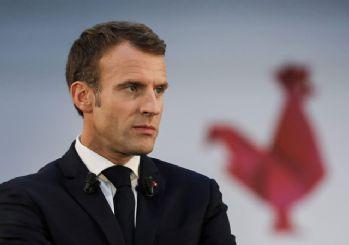 Macron'dan Putin'e: Türkiye çekilme süresini uzatmalı