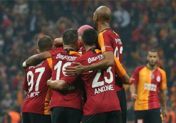 Galatasaray-Real Madrid maçının ilk 11'leri