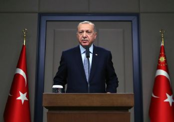 Erdoğan: ABD'nin verdiği sözler tam manasıyla yerine getirilmiş değil