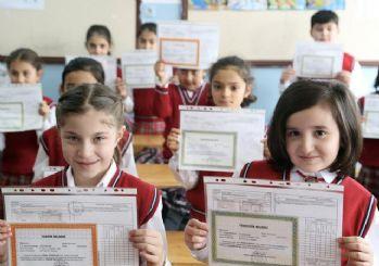 Milli Eğitim Bakanlığı'ndan karne açıklaması