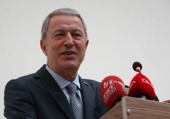 Akar: Türkiye ABD'den Patriot hava savunma sistemi satın alabilir