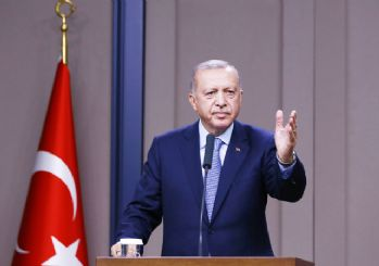 Cumhurbaşkanı Erdoğan: BM teşkilatının daha adil, etkin, şeffaf ve verimli hale getirilmesi şarttır