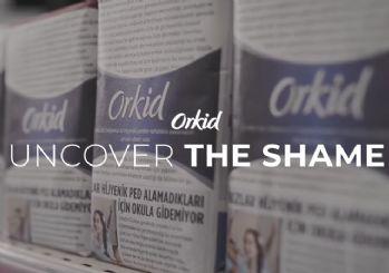 Orkid, tartışma yaratan reklam filmiyle ilgili açıklama yaptı