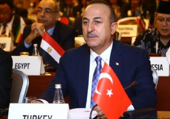 Dışişleri Bakanı Mevlüt Çavuşoğlu: ABD'ye nota verdik