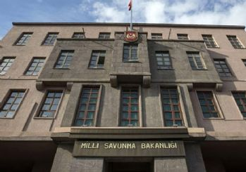 MSB: Barış Pınarı Harekatı bölgesinde teröristlerin saldırılarına gerekli karşılık verildi