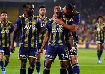 Fenerbahçe, Konyaspor'a fark attı