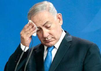 İsrail'de büyük skandal! ses kaydı yayımlandı