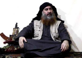 Yeni gelişme: Askeri kaynaklar Bağdadi'nin...