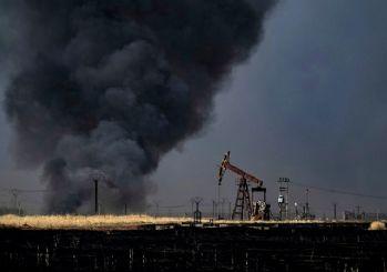 ABD: Suriye'deki petrol YPG'nin olabilir