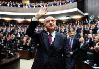 Erdoğan'dan ABD ziyareti açıklaması
