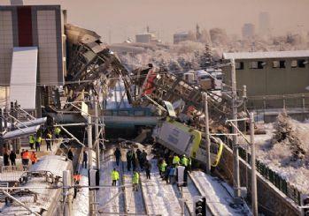 9 kişinin öldüğü tren kazasının iddianamesi tamamlandı