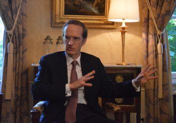 Fransa'nın Ankara Büyükelçisi Fries, Dışişleri Bakanlığına çağrıldı