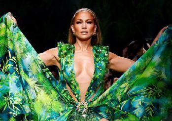 Jennifer Lopez'in genç kalma sırrı
