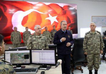 MSB: İkinci Rus askeri heyeti bugün Ankara'ya geliyor
