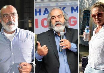 Savcı Ahmet Altan ile Nazlı Ilıcak'a 10 yıla kadar hapis