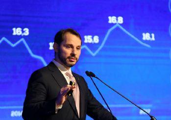 Albayrak: TÜFE'de son 3 yılın en düşük enflasyonunu yakaladık